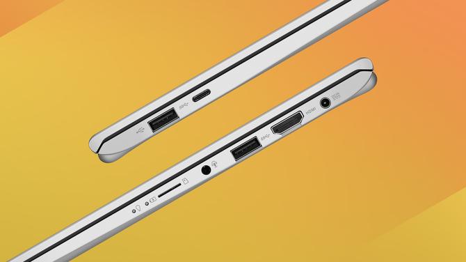 Nowa seria laptopów ASUS VivoBook z Intel Core i5 już w Polsce [4]
