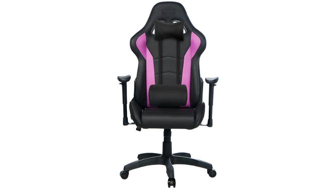 Cooler Master Caliber R1 - nowy ergonomiczny fotel dla graczy [1]