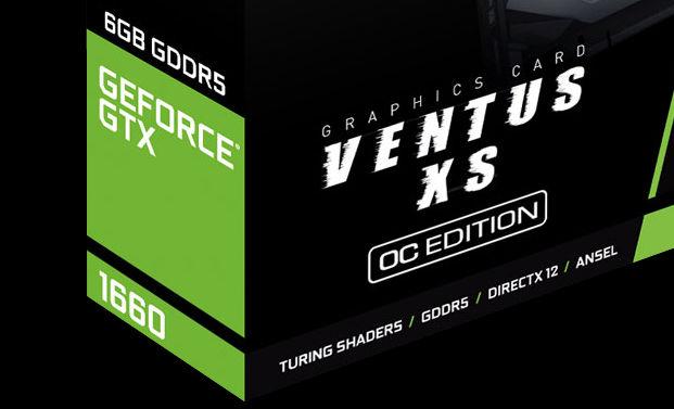 NVIDIA GeForce GTX 1660 - znamy specyfikację nadchodzącej karty [2]