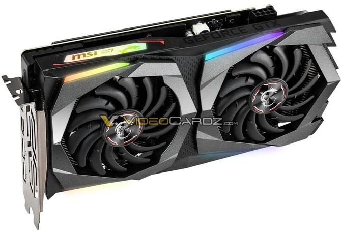 NVIDIA GeForce GTX 1660 - znamy specyfikację nadchodzącej karty [3]