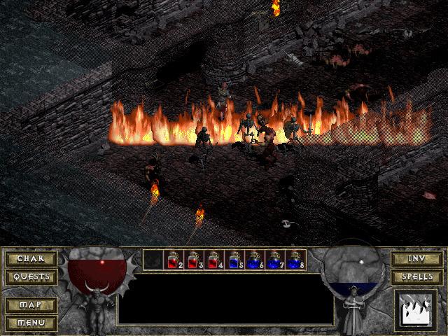 Pierwsze Diablo powraca na komputery dzięki platformie GOG [2]