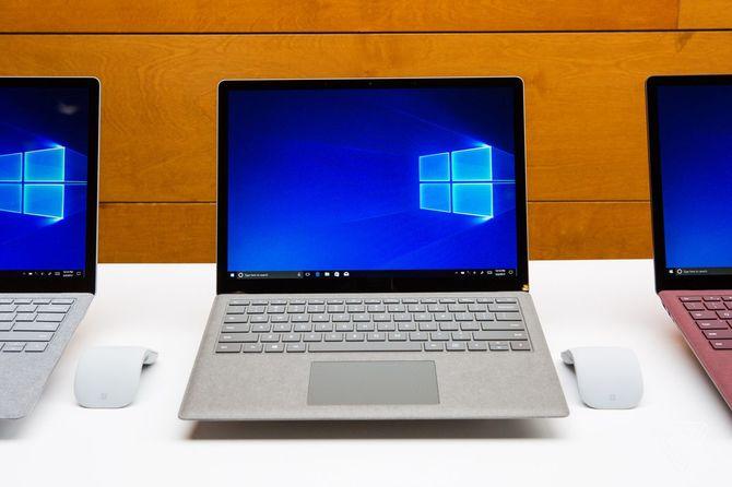Windows 10 zainstalowany na 800 mln aktywnych urządzeń [1]