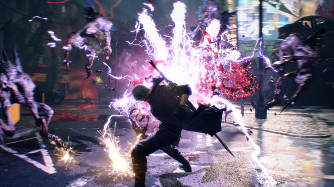 Denuvo może spowalniać wydajność w Devil May Cry 5 o 25% [1]