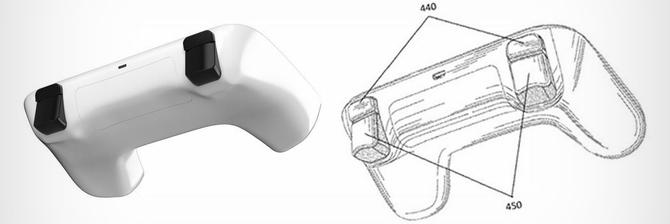 Kontroler Google: patent i rendery pada do konsoli Project Yeti [4]