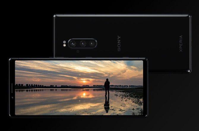 Sony Xperia 4 - nadchodzi nowy średniak ze Snapdragonem 710  [2]