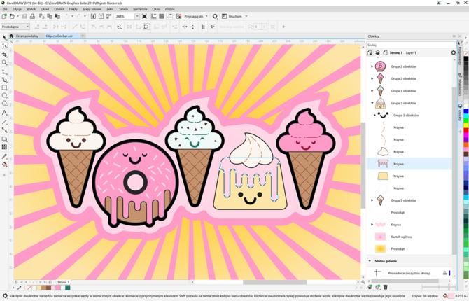 CorelDRAW Graphics Suite 2019: 30 rocznica i powrót do macOS [7]