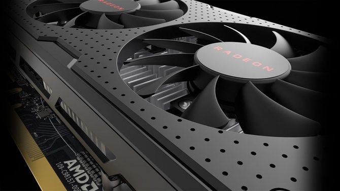 AMD Radeon RX 560XT - ostatnie tchnienie architektury Polaris? [2]