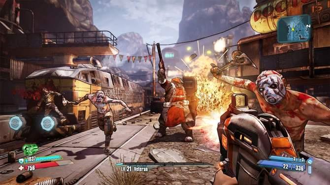 Borderlands 3:  Gearbox zaprezentuje grę pod koniec marca [1]