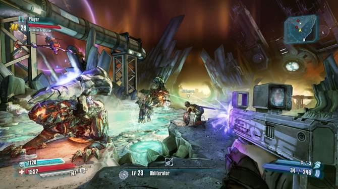 Borderlands 3:  Gearbox zaprezentuje grę pod koniec marca [2]