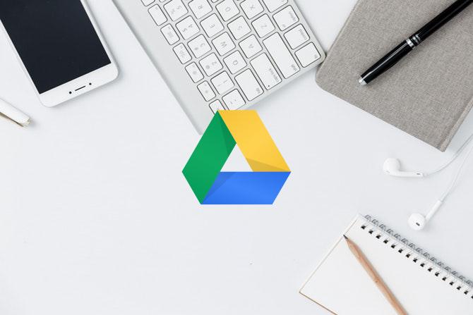 Google rozpoczęło wdrażanie odświeżonej aplikacji Dysku Google [2]