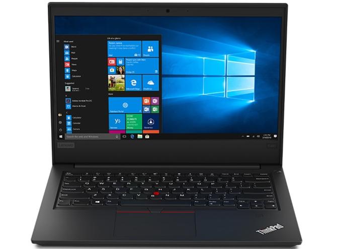 Lenovo ThinkPad E490 debiutuje w Polsce - znamy ceny laptopa [2]