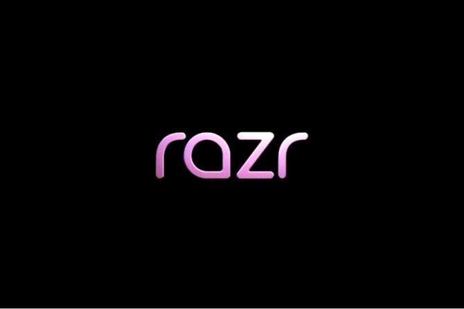 Motorola Razr: nowe informacje o specyfikacji składanego telefonu [1]