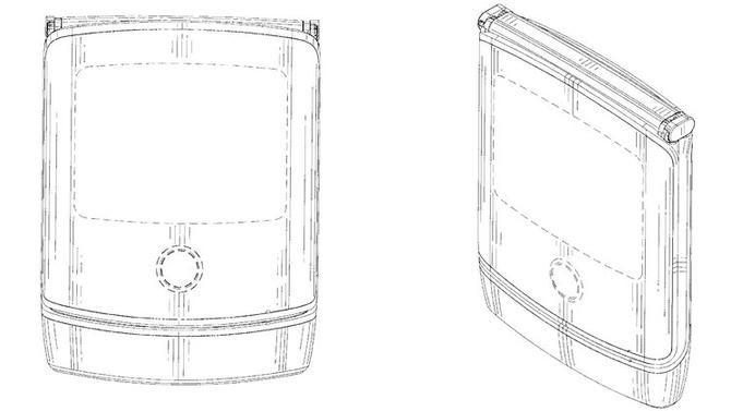 Motorola Razr: nowe informacje o specyfikacji składanego telefonu [2]