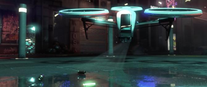 Crytek stworzył demo z ray-tracingiem niewymagającym RTX [1]