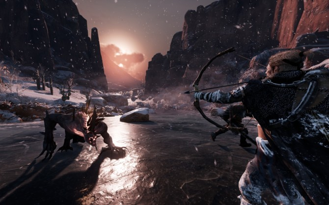 Fade to Silence opuszcza early access. Nowy trailer i data premiery [2]