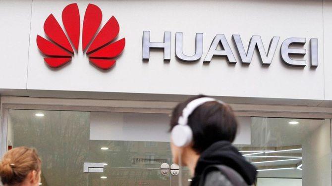 Huawei tworzy własny system operacyjny w razie zakazu Androida [1]