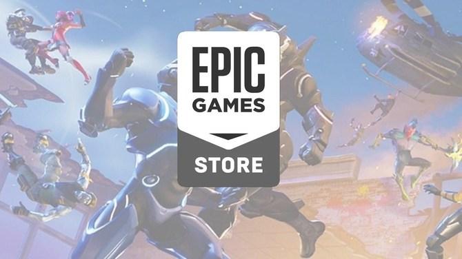 Mapa drogowa Epic Store: Recenzje, osiągnięcia i zapis w chmurze [1]