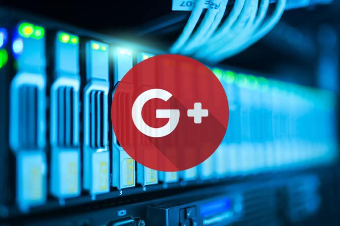 Archiwum Internetu zachowa publiczne posty z serwisu Google+ [3]