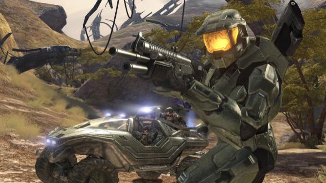 Halo Insider Program - Cztery odsłony Halo trafią na pecety [3]
