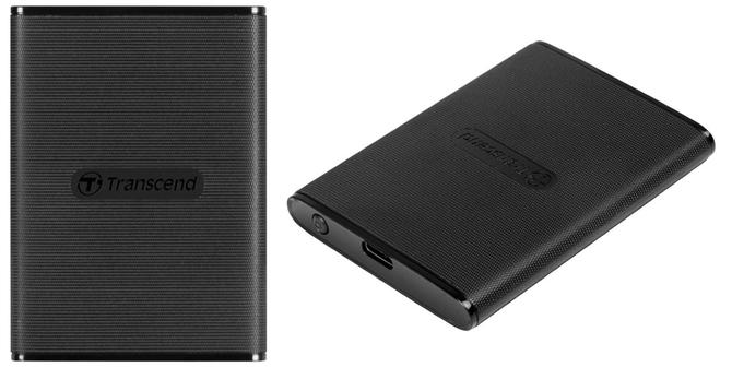 Transcend ESD230C - niewielki dysk SSD o pojemnościach do 960 GB [2]
