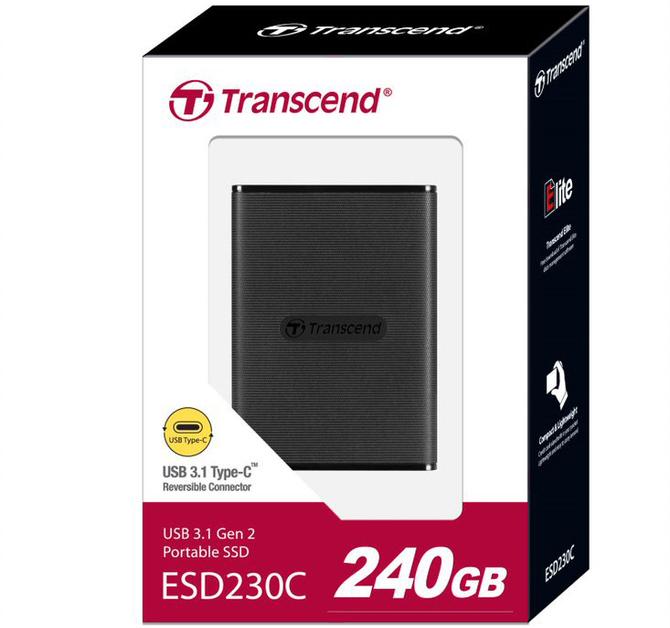 Transcend ESD230C - niewielki dysk SSD o pojemnościach do 960 GB [3]
