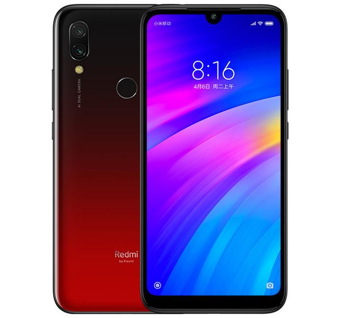 Xiaomi Redmi 7 - premiera nowego taniego smartfona [2]