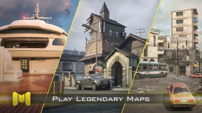 Activision zapowiedziało Call of Duty Mobile dla Androida i iOS [3]
