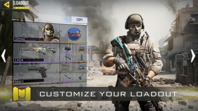 Activision zapowiedziało Call of Duty Mobile dla Androida i iOS [4]