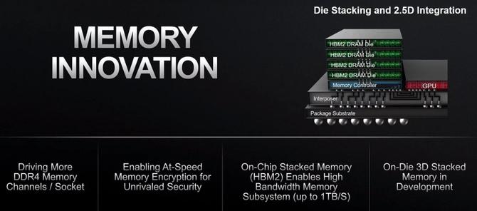 AMD: przyszłość procesorów to wciąż krzem, a nie grafen [3]