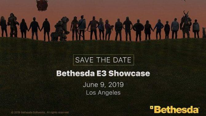 Bethesda zaprezentuje grę Doom Eternal i kilka innych na E3 2019  [1]
