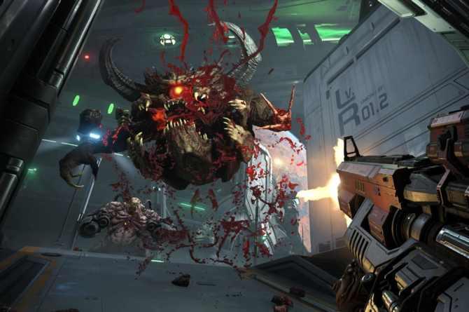 Bethesda zaprezentuje grę Doom Eternal i kilka innych na E3 2019  [2]