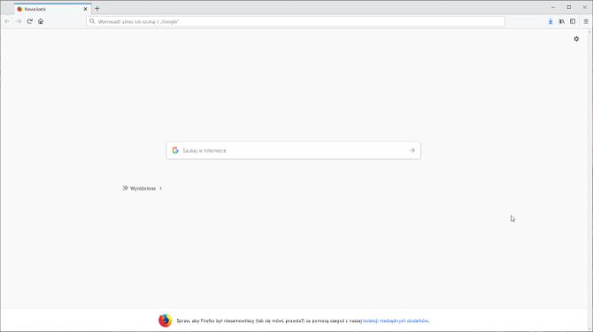 Firefox 66: Blokada auto-playerów oraz wiele usprawnień programu [3]
