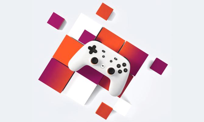 Google Stadia - streamowanie gier w przeglądarce w 4K i 60 FPS [1]