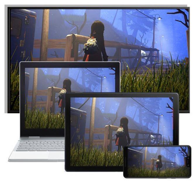 Google Stadia - streamowanie gier w przeglądarce w 4K i 60 FPS [2]