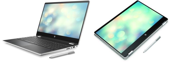 HP odświeża swoje laptopy - Pavilion x360 14 oraz Pavilion x360 15 [2]