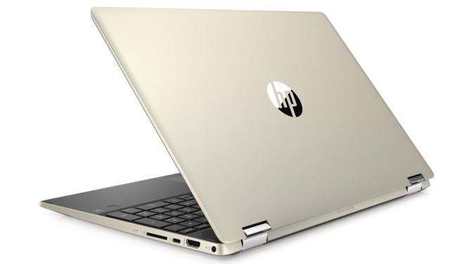 HP odświeża swoje laptopy - Pavilion x360 14 oraz Pavilion x360 15 [3]