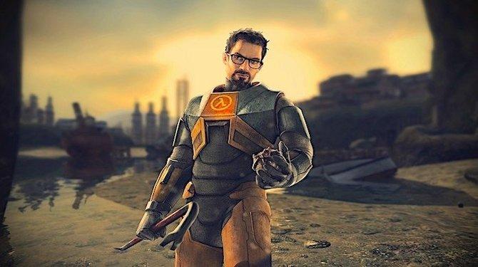 Premiera Half-Life 3: Gabe Newell między wierszami zdradza datę  [1]