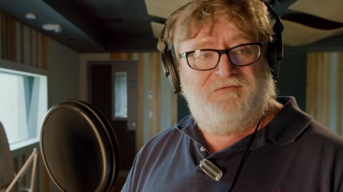 Premiera Half-Life 3: Gabe Newell między wierszami zdradza datę  [2]
