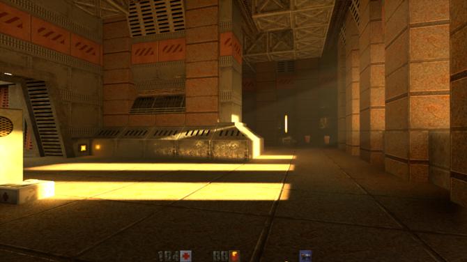 Quake 2 RTX zaprezentowany. Gra na ostrych sterydach [1]
