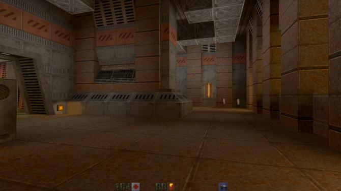 Quake 2 RTX zaprezentowany. Gra na ostrych sterydach [2]