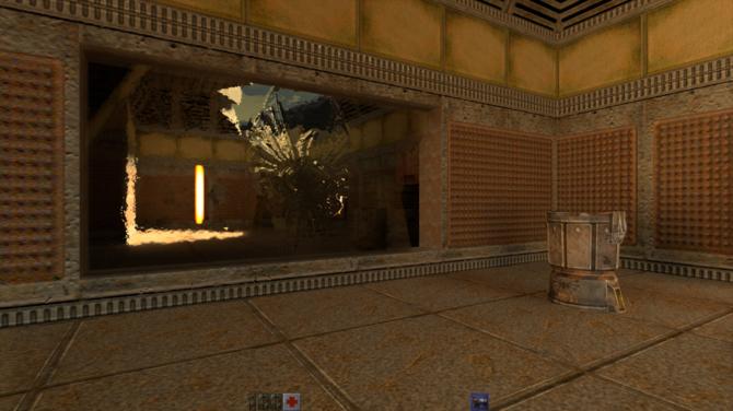 Quake 2 RTX zaprezentowany. Gra na ostrych sterydach [3]