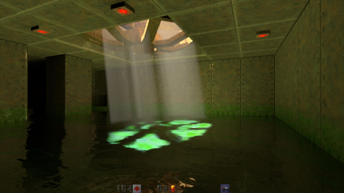 Quake 2 RTX zaprezentowany. Gra na ostrych sterydach [4]
