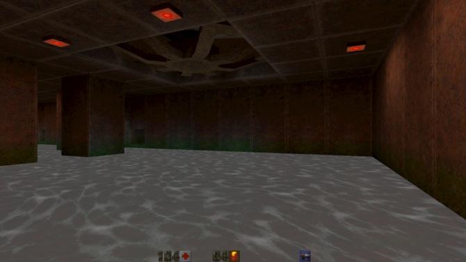 Quake 2 RTX zaprezentowany. Gra na ostrych sterydach [5]