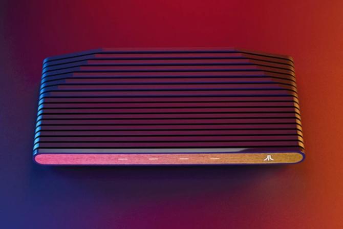 Retro-konsolę Atari VCS napędzać będą architektury Zen i Vega [1]