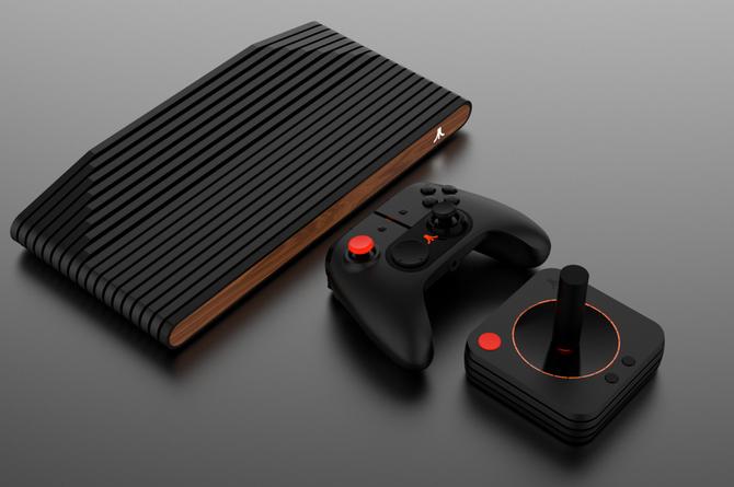 Retro-konsolę Atari VCS napędzać będą architektury Zen i Vega [2]