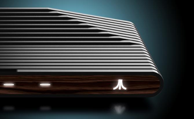 Retro-konsolę Atari VCS napędzać będą architektury Zen i Vega [4]