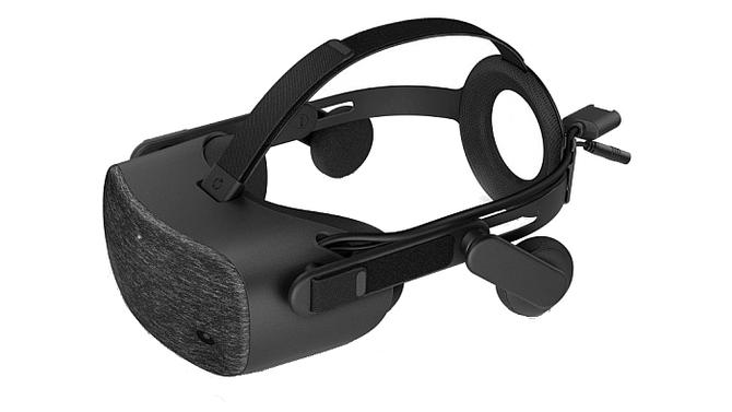 Gogle HP VR Reverb z rozdzielczością 4K w cenie 599 dolarów [2]