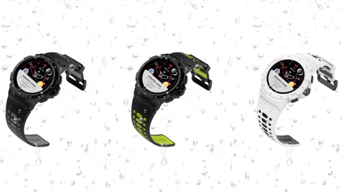 MyKronoz ZeSport 2 już dostępny - smartwach prosto ze Szwajcarii  [3]