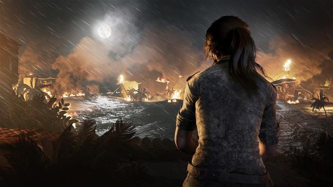 Shadow of the Tomb Raider zyskuje obsługę Ray Tracing i DLSS [1]