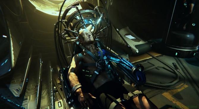 System Shock 3: na GDC 2019 pojawił się pierwszy teaser gry [1]